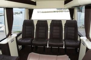 MB Milano Luxury van