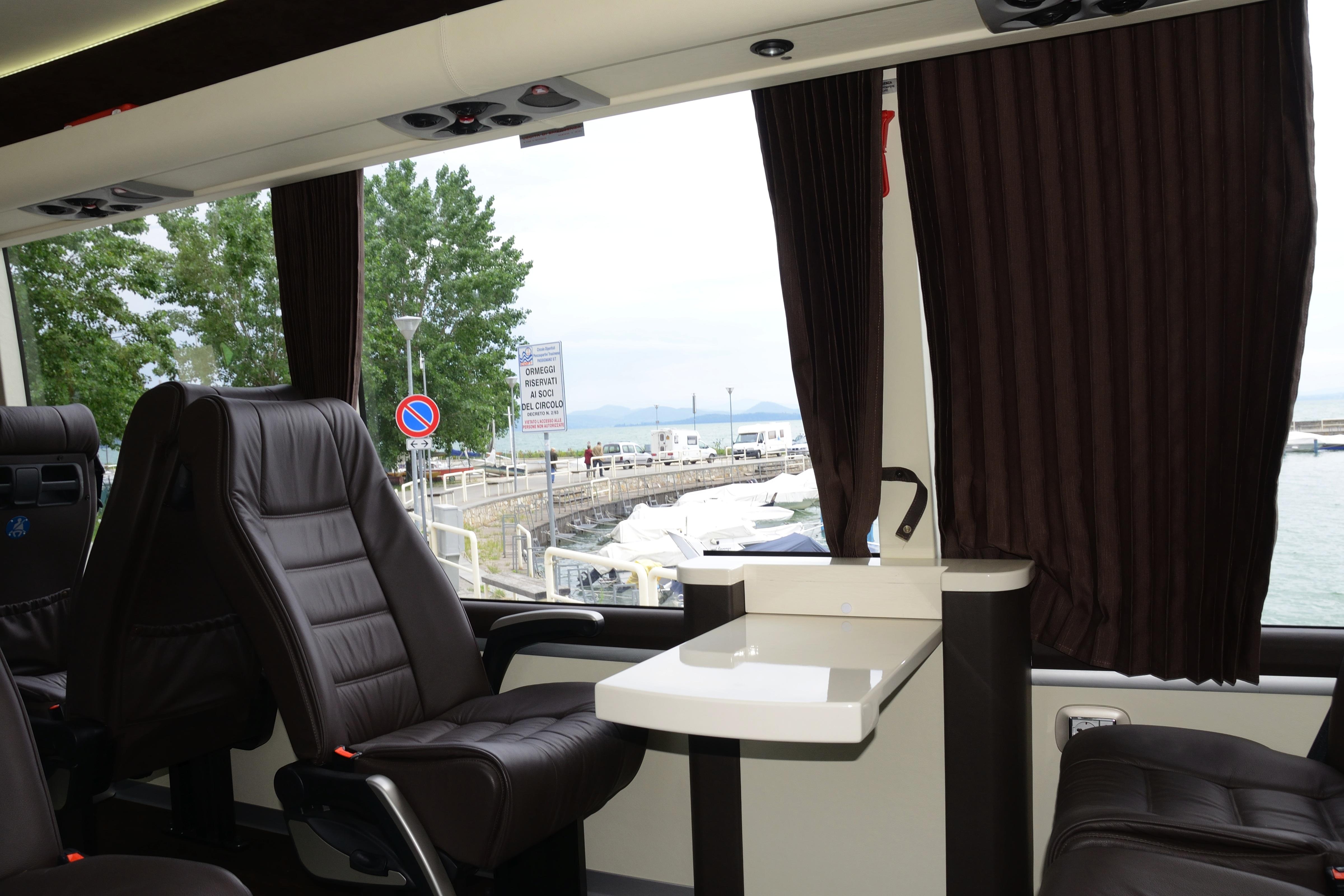 MB Milano Luxury van-4