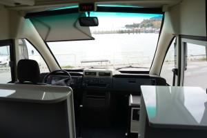 MB Milano Luxury van-5