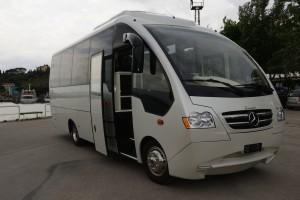 MB Milano Luxury van-8